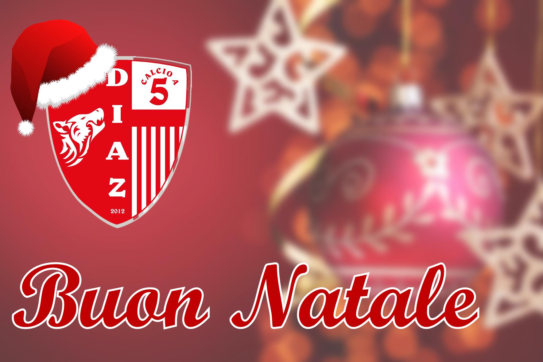 Auguri Di Buon Natale Alla Famiglia.Auguri Archivi A S D Diaz Sito Ufficiale Della Societa Di