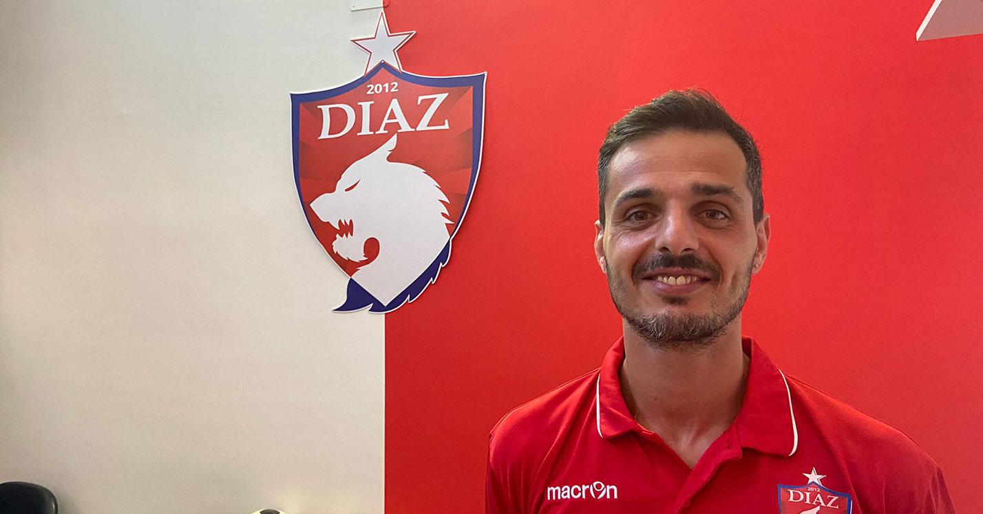 Caggianelli Diaz
